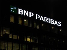 BNP PARIBAS SECURITIES SERVICES (Grands moulins de Pantin)