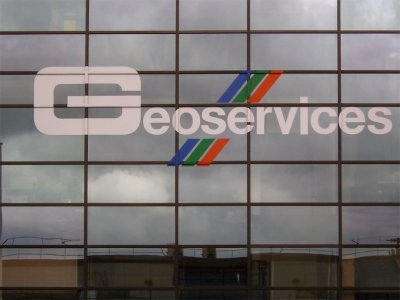 GEOSERVICES - Roissy