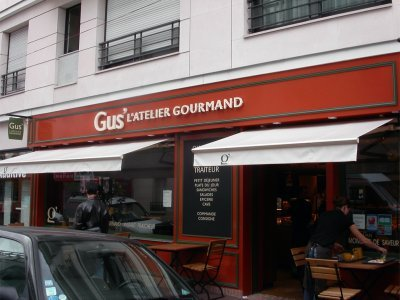 GUS L'ATELIER GOURMAND - Montrouge